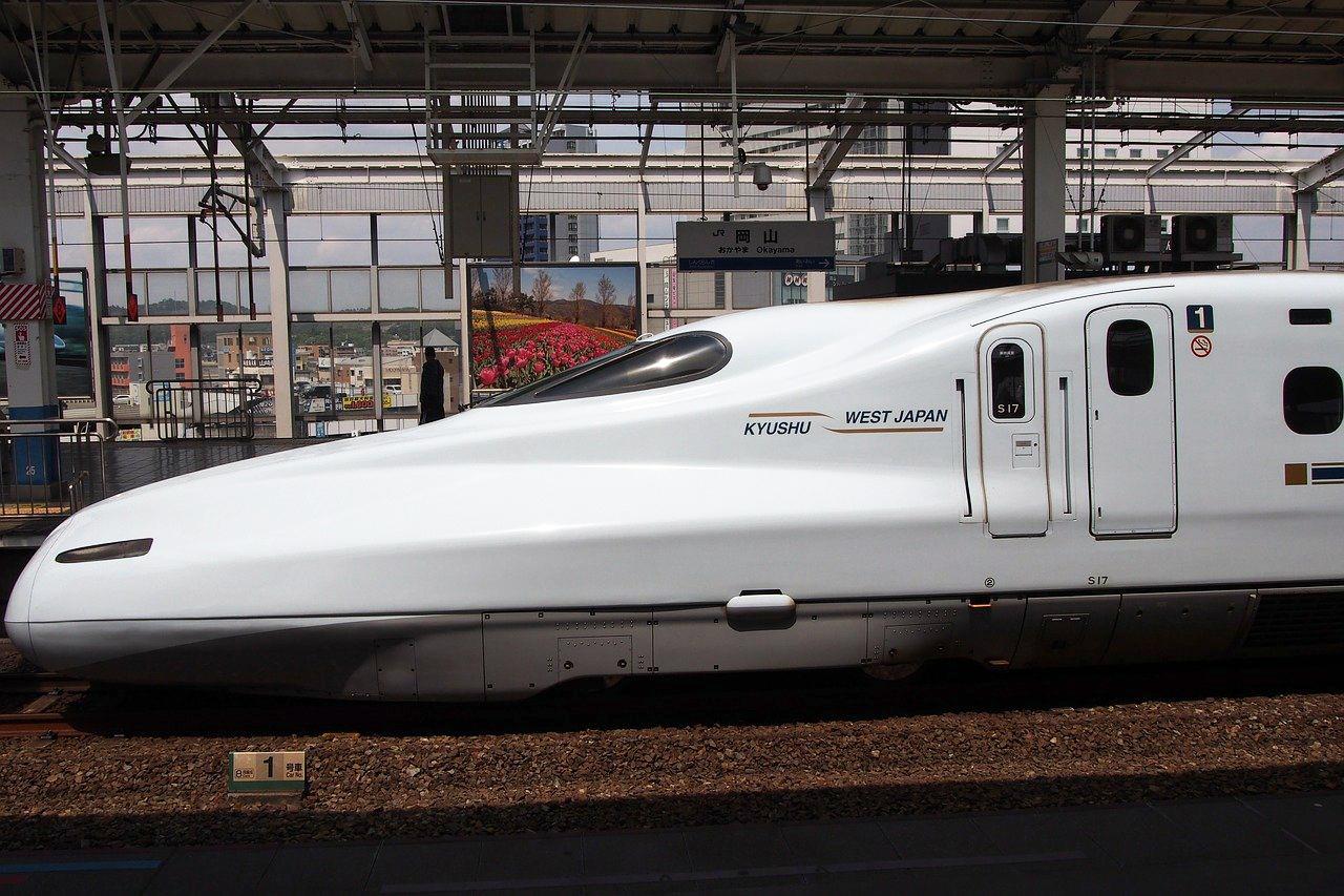 Shinkansen Japanse hogesnelheidstrien